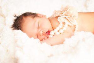 Sleeping like a Baby . . .