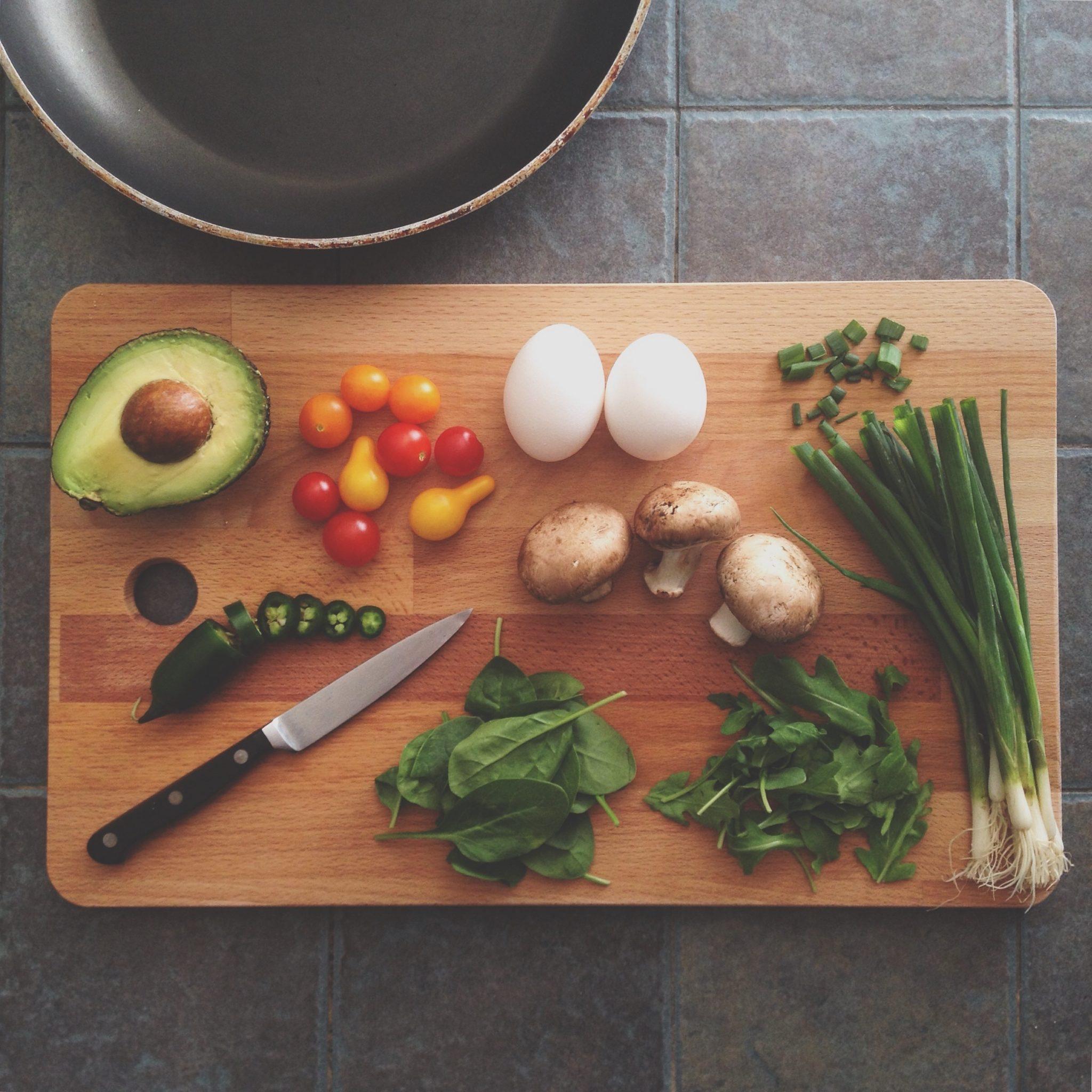 תזונה והריון